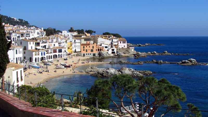 Costa Brava: une destination incontournable
