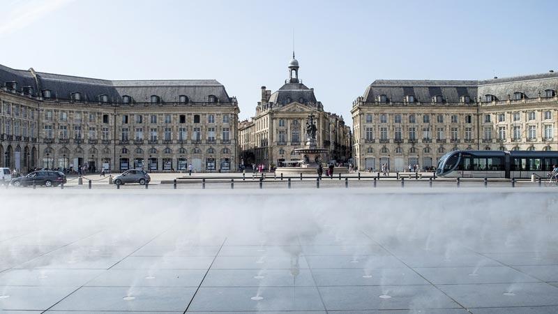 Bordeaux, la meilleure destination Européenne