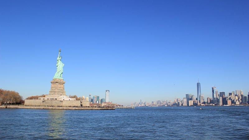 5 lieux à visiter à New York