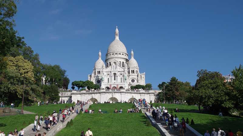 A la découverte de Montmartre