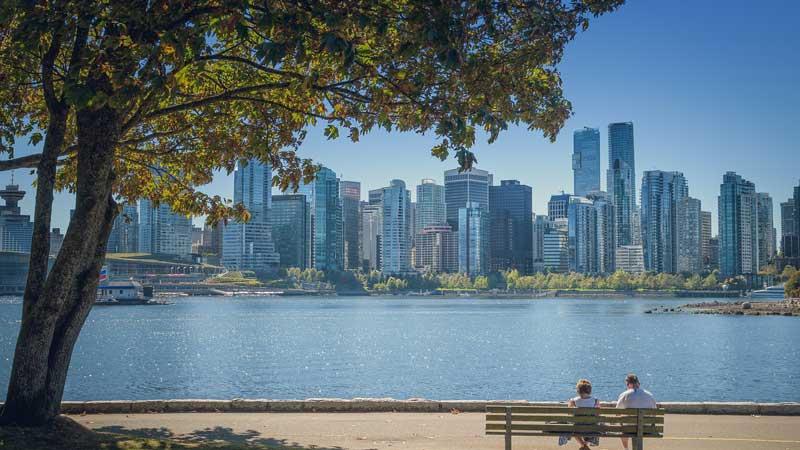 Top 3 des villes qu'il faut visiter au Canada