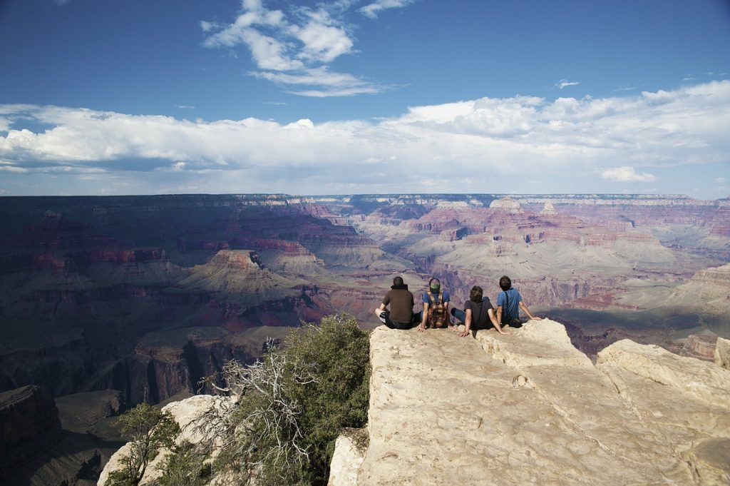 Le Grand Canyon, une merveille de la nature