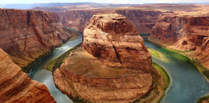 Grand Canyon histoire
