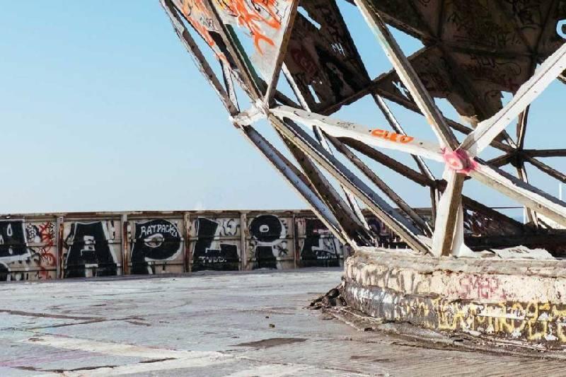 lieux abandonnés de berlin