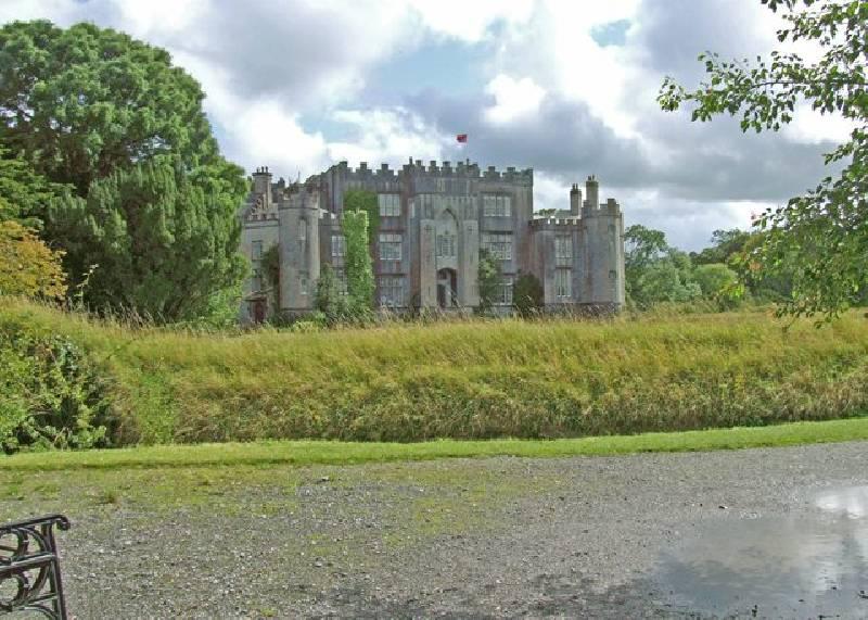 Château de Birr Offaly : l'un des meilleurs châteaux d'Irlande