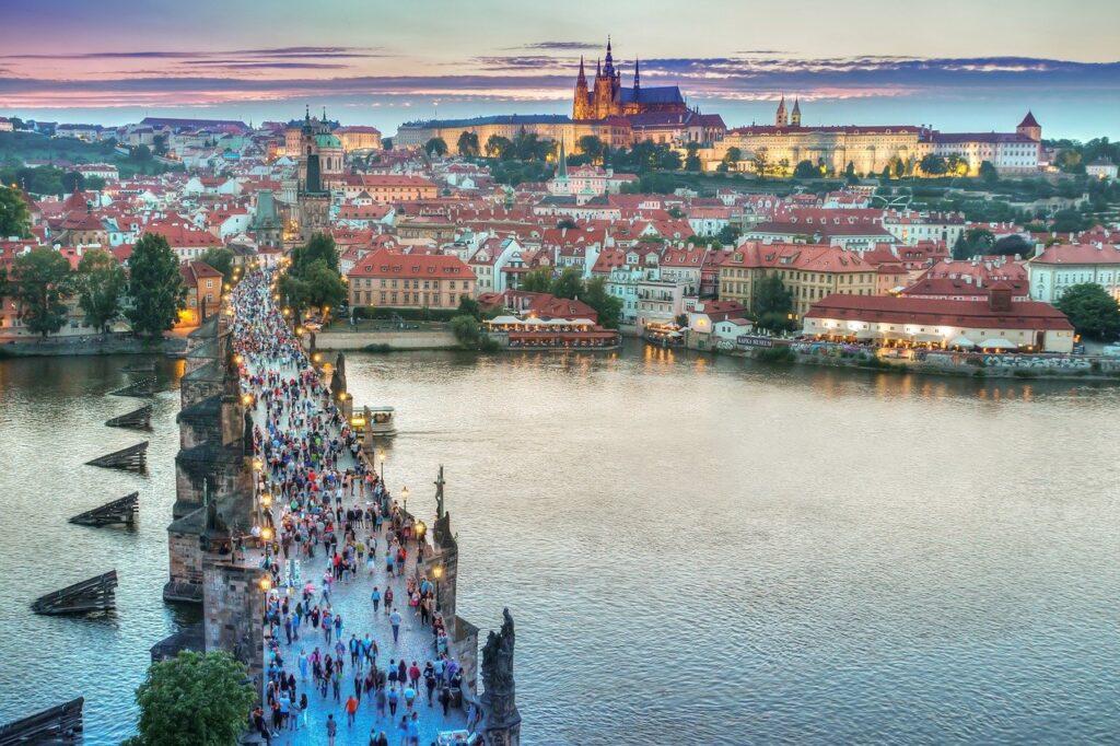 Voyage en Europe : Les 10 destinations les moins chers
