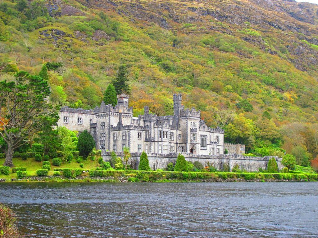 Les meilleurs châteaux d'Irlande : TOP 9 à visiter
