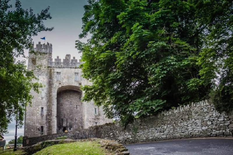 Bunratty Castle & Folk Park : l'un des meilleurs châteaux d'Irlande