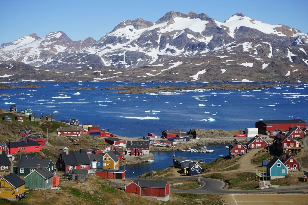 Groenland : 10 endroits fascinants à visiter